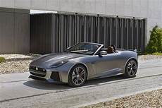 2020 jaguar f type svr convertible review trims specs