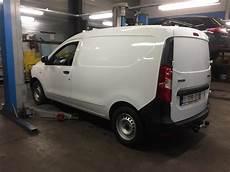 Dacia Dokker My17 1 6 102cv 13000 Km