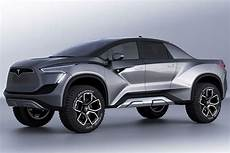 the gets preached about the tesla pickup concept