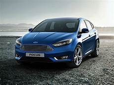 New 2018 Ford Focus Price Photos Reviews Safety