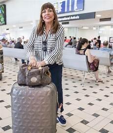 Tina York Gesicht - dschungelc alle kandidaten in australien gelandet tv