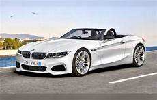 2018 Bmw Z5 Review Suggestions Car