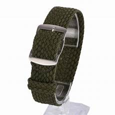 22mm Colorful Pattern Band by 16 18 20 22mm Straps Watches Straps Weave Watchband