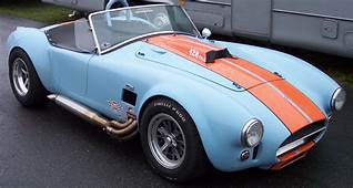 AC Cobra Archives  The Truth About Cars