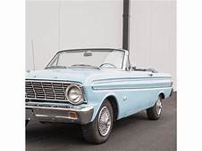 1964 Ford Falcon For Sale On ClassicCarscom  19 Available