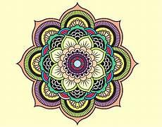 immagini di fiori da colorare e stare mandala colorati cerca con designs w color in