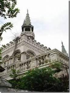 Mengaku Backpacker 10 Gereja Terindah Di Indonesia