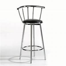Chaise De Bar Pivotante Acier Chrom 233 Acheter Ce Produit