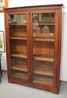 bookcase glass doors best 25 with lovely wooden bookcases and 16 71670 decoration home