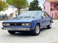 fiat 130 coupe fiat 130 coup 233 3200 by pininfarina model year 1974