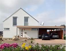 garage bauen flachdach carport bauen hisa car ports