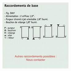 Branchement Radiateur Acova Fassane Sur Les Voitures