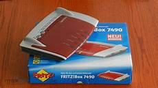 Test Avm Fritz Box 7490 Maxwireless De