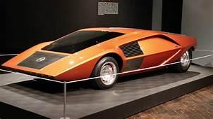 Ken Gross Discusses The 1970 Lancia Stratos HF Zero  YouTube