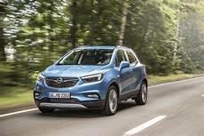 Essai Opel Mokka X 1 6 Cdti 4x4 Le X Lui Va Bien L Argus