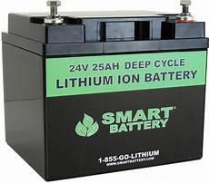 24v 25ah lithium ion battery 24v 25ah lithium ion