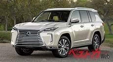 next generation lexus lx 500 coming in 2020 lexus