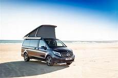 Mercedes Marco Polo 250 D Sport 2017 Review