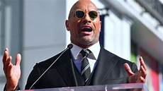 The Rock Explains Why He Wants To Be President To Serve