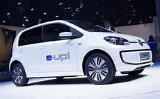 Electric Volkswagen Up Prices Revealed Telegraph