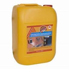 produit hydrofuge pour toiture sikagard protection toiture 20l castorama