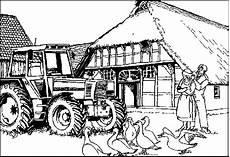 Malvorlagen Gratis Bauernhof Farm Coloring Pages Coloringpages1001