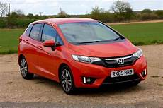 The Best Small Automatic Cars In 2017 Parkers