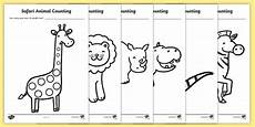 animal pattern worksheets 14350 free safari animal patterns counting worksheet worksheets safari