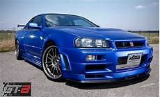 Paul Walker S Nissan Skyline From Fast And Furious 4 For