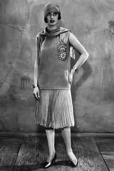 Modetrends Im Wandel 20er Jahre Mode 20er Mode Und 20er