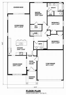 canadian house plans bungalow house plans canada stock custom