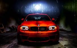 BMW 1M HDR Wallpaper  HD Car Wallpapers ID 2966