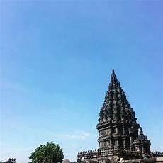 Nici Malvorlagen Jogja Prambanan Temple Yogyakarta