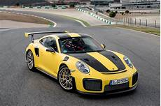 2018 porsche 911 gt2 rs test review the ultimate