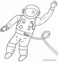 Ausmalbild Rakete Astronaut Ausmalbild Rakete Astronaut Zeichnen Und F 228 Rben