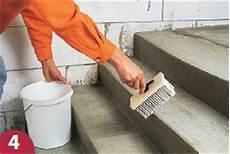 alte betontreppe sanieren probau betontreppen sanieren