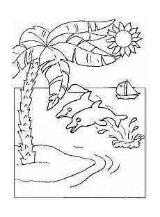 Gratis Malvorlagen Regenschirm Island Island Coloring Pages Search Mermaid Coloring