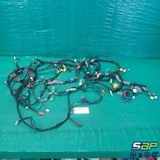2004 Honda Civic Si Oem Factory Interior Wire Harness Ep3