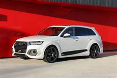 audi tuning abt s audi qs7 is one looking q7