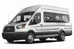 New Ford Transit Prices And Trim Information  Carcom