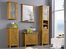 Badezimmermöbel Holz Günstig - holz badezimmerm 246 bel