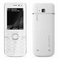 Nokia 6730 Classic Gambar Spesifikasi Harga Handphone Hp