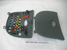 1996 2003 Renault Scenic Mk1 Dash Fuse Box Cover Trim