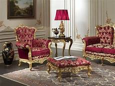 divani in stile barocco baroque armchair of the collection living room barocco