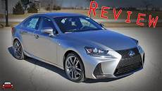 2019 lexus is300 f sport awd review