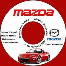 old car repair manuals 2006 mazda mx 5 electronic toll collection buy 2006 2012 mazda miata mx 5 mazdaspeed service repair manual 2007 2008 2009 10 motorcycle
