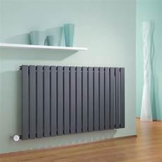 peinture radiateur electrique radiateur design 201 lectrique horizontal anthracite delta 63