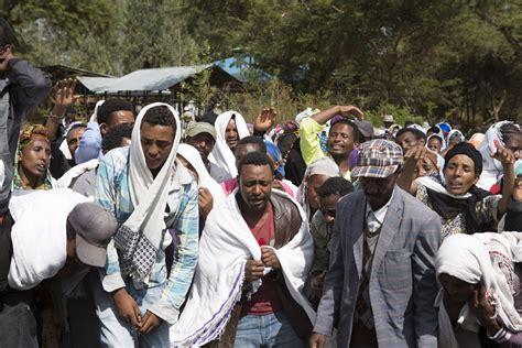 Oromo Expansion