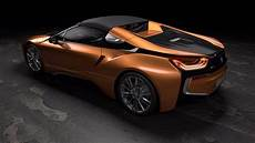 bmw i8 roadster bmw i8 roadster comes with increased range looks