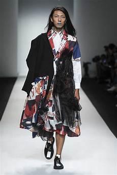 obtuse triangle spring summer 2018 shanghai fashion week fashion trends
